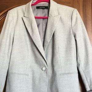 ZARA Basic one button woman jacket/blazer